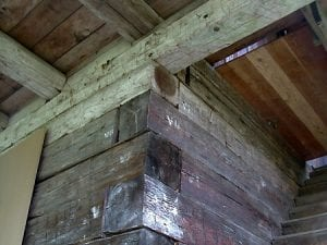 Baker Cabin Construction