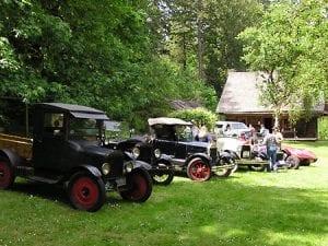 Baker Cabin Photos
